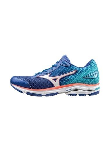 Mizuno Sneakers Mavi